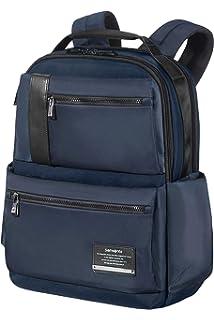 b15b02e4fa1 Samsonite Openroad Laptop Backpack Casual Daypack, 44 cm, 19.5 Liters,  Space Blue