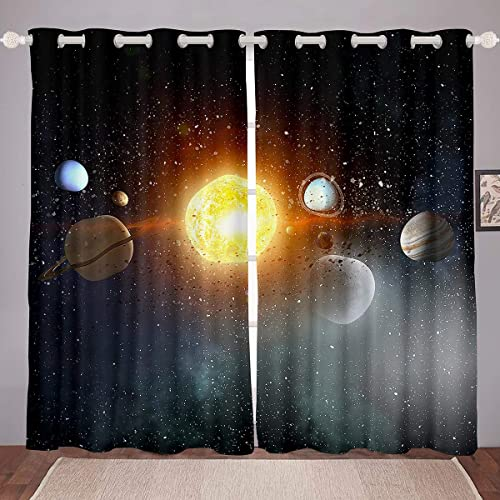 Deal of the week: Feelyou Galaxy Curtains
