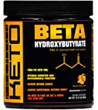 Premium Keto Beta-Hydroxybutyrate (BHB) - Achieve Nutritional Ketosis Quickly - Optimized Exogenous Ketone Mineral Salt Supplement For The Ketogenic Diet (10.75 oz)