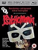Psychomania (DVD + Blu-ray)