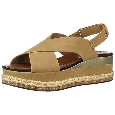 Naturalizer Women's Baya Wedge Sandal | Sandals