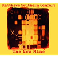 ian matthews southern comfort