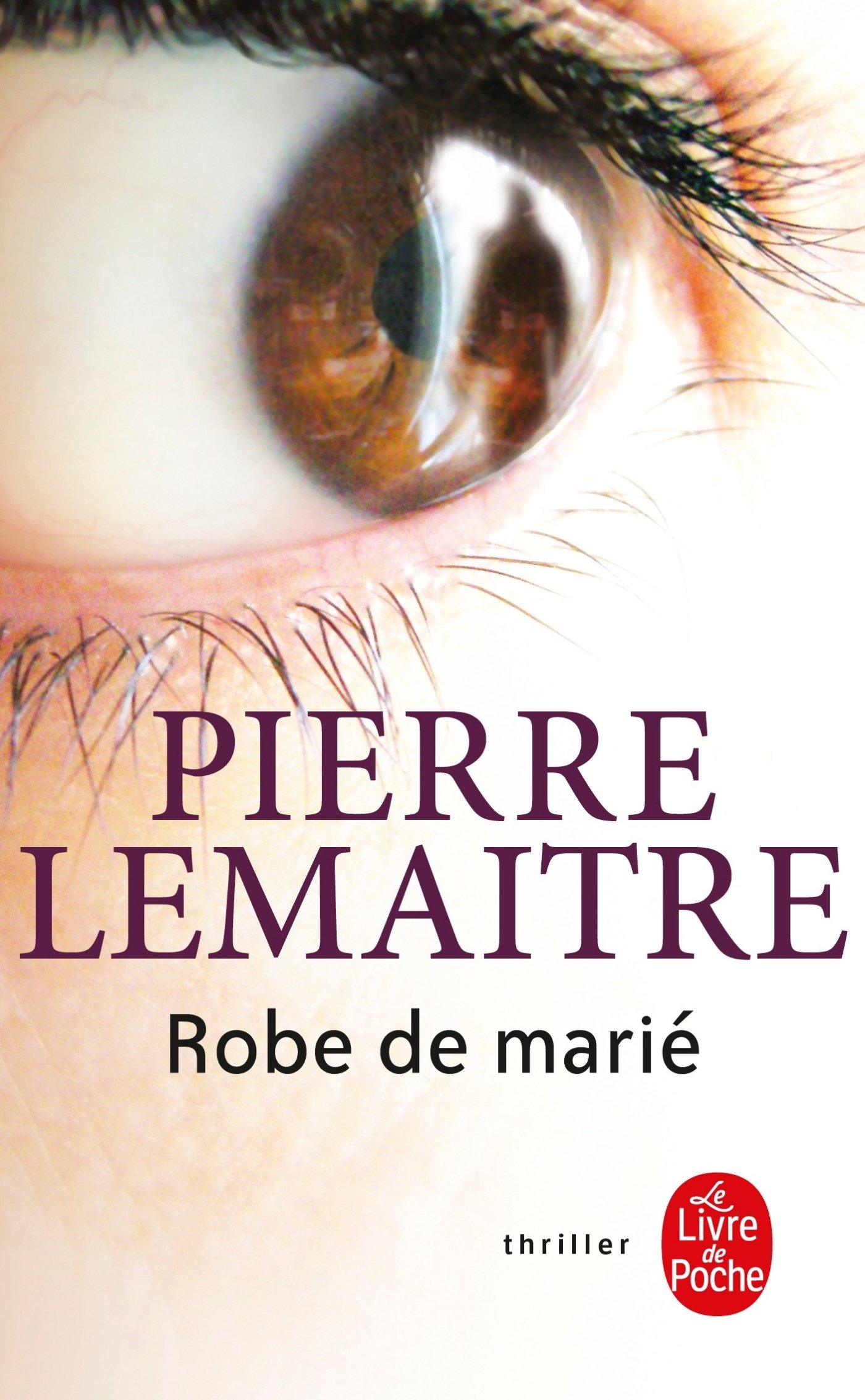 Robe De Marie Policier Thriller French Edition Pierre
