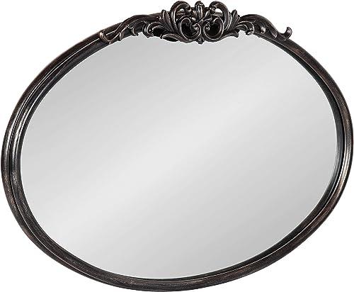 Kate and Laurel Arendahl Glam Ornate Mirror