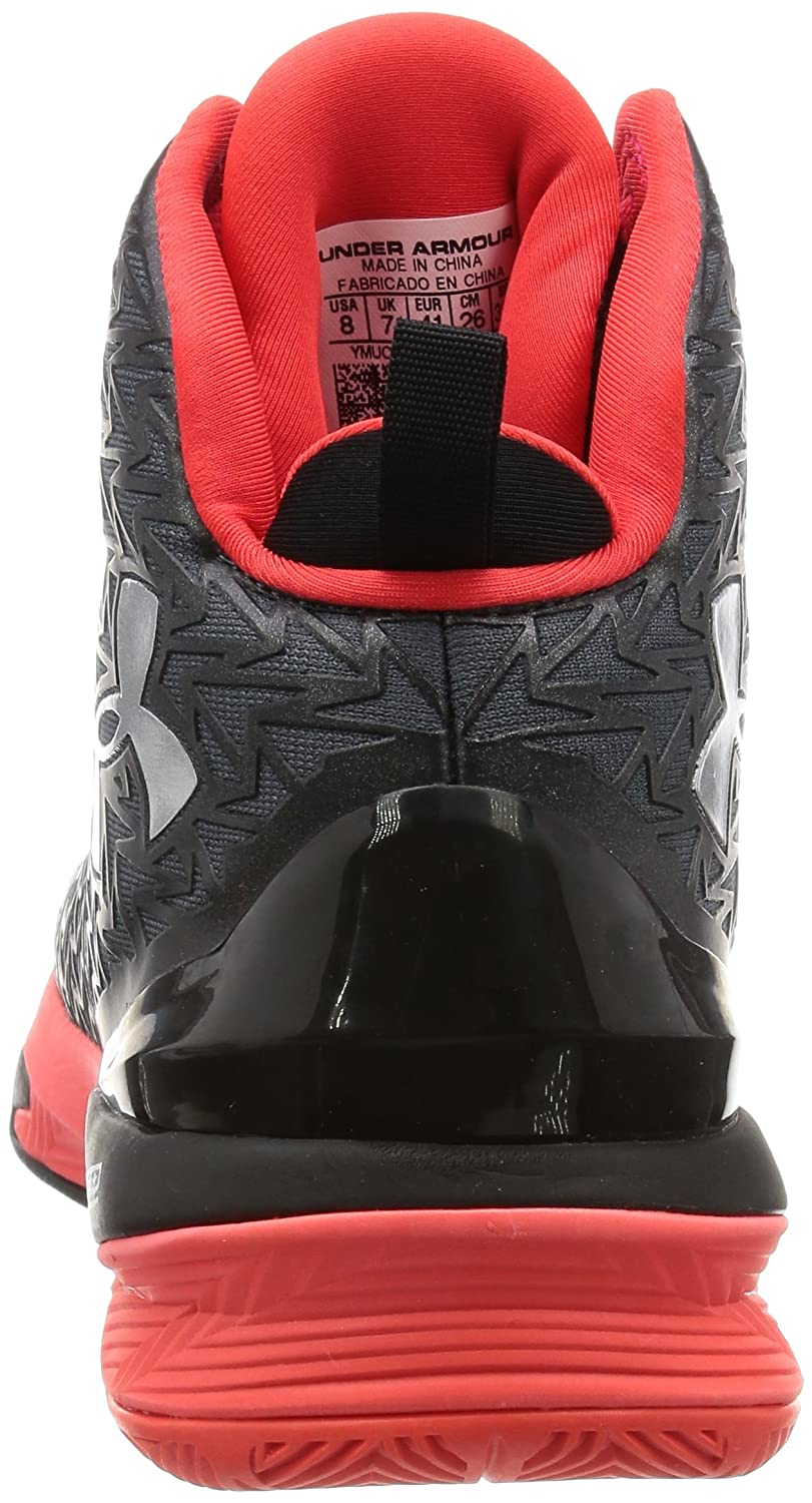 low priced 03168 63a6a ... spain amazon under armour mens ua clutchfit drive 3 basketball shoes  basketball 070b3 49784