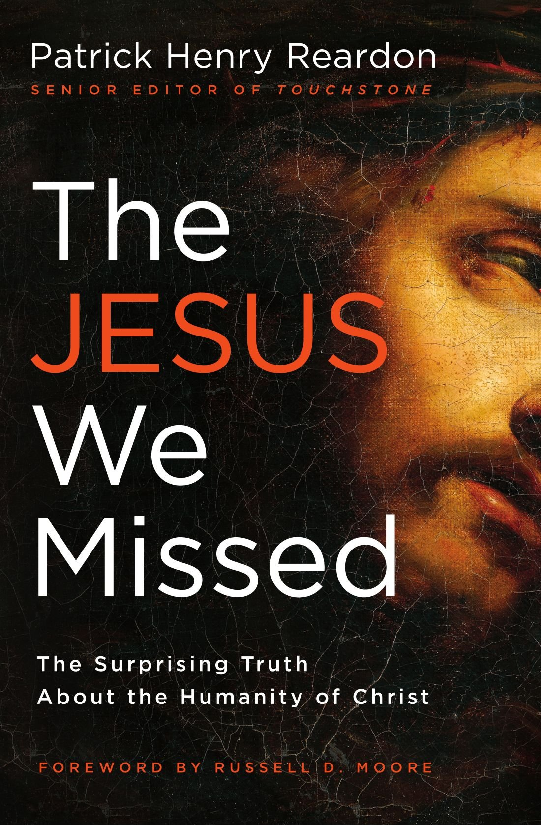 The Jesus We Missed: The Surprising Truth About the Humanity of Christ pdf epub
