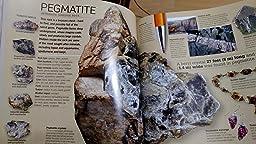 Rocks, Minerals & Gems: Scholastic, Miranda Smith, Sean