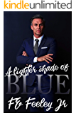 A Lighter Shade of Blue (The Color of Love Book 2)