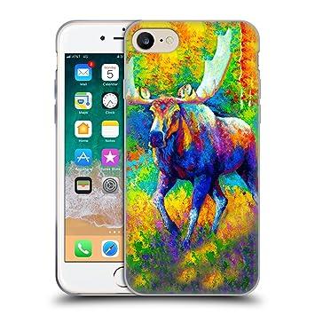 coque iphone 7 marion