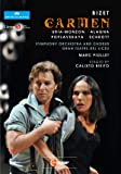 Georges Bizet: Carmen [2 DVDs]