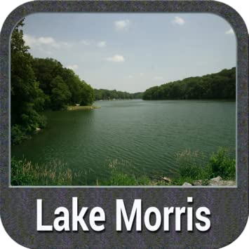 Amazon com: Lake Morris - IOWA Gps Map: Appstore for Android