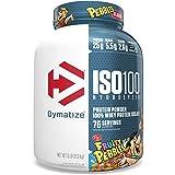 Proteina Dymatize ISO 100 (Fruity Pebbles, 5lb)