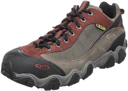 a0450e6ad7f Oboz Firebrand II BDry Hiking Shoe - Men's Earth 7