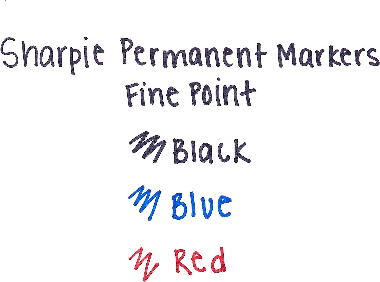 36703 Sharpie Retractable Permanent Marker Blue