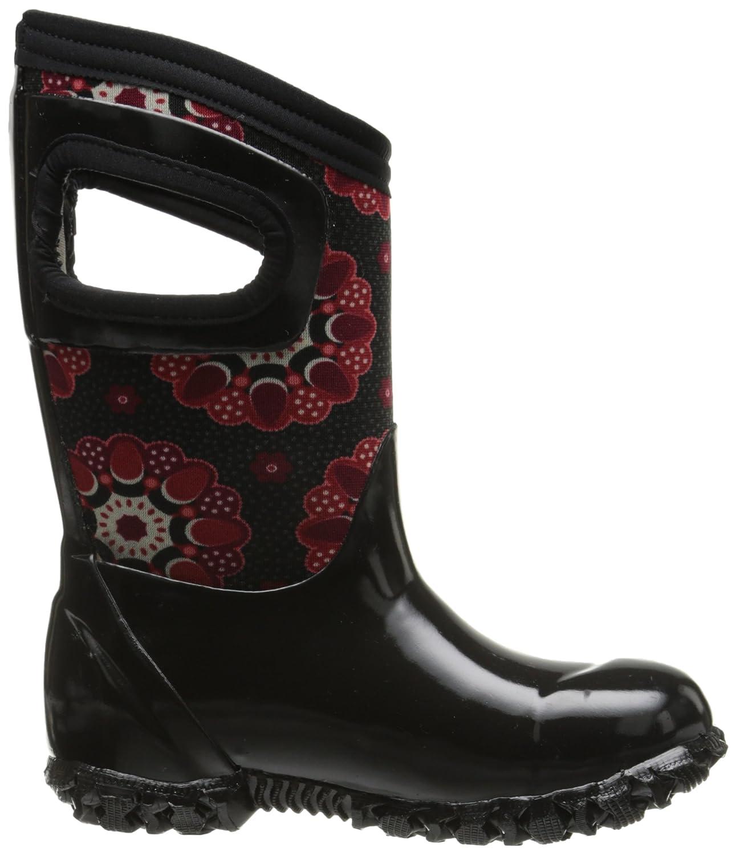 Amazon.com | Bogs Kids North Hampton Kaleidoscope Waterproof Insulated Boot  | Boots