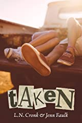 Taken (Chop, Chop Series) Kindle Edition
