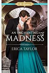 An Enchanting Madness (The Macalisters Book 4) Kindle Edition