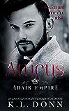 Atticus (Adair Empire Book 4)