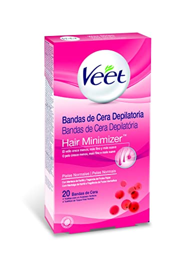 VEET DEP CERA FRIA P.NORMAL 20B