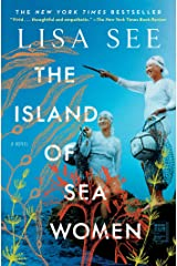 The Island of Sea Women: A Novel Kindle Edition