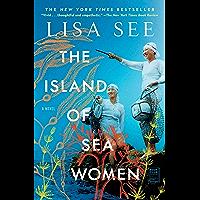 The Island of Sea Women: A Novel