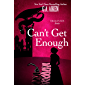 Can't Get Enough: A Humorous & Action-Packed Fantasy Romance Story (Dragon Kin)