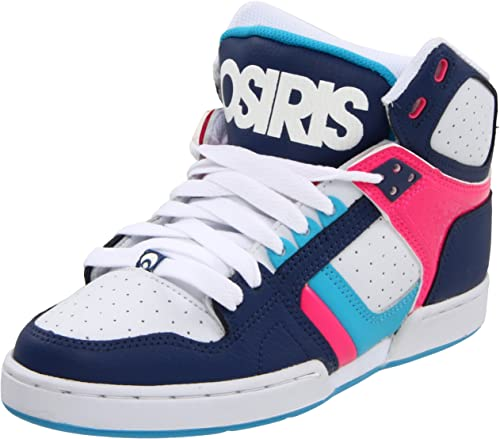 81c7a541a50675 Osiris Women s NYC 83 SLM Skate Shoe