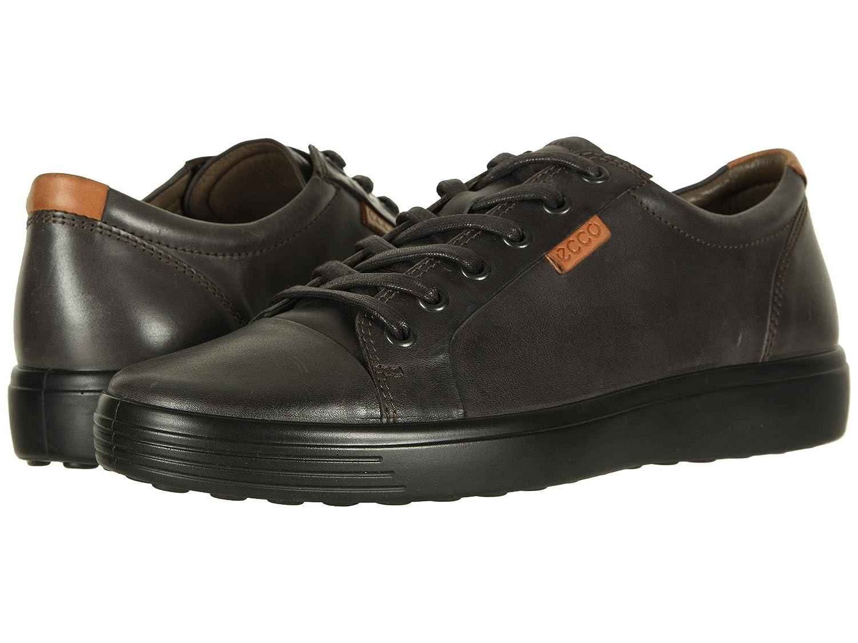 [エコー ECCO] メンズ シューズ スニーカー Soft VII Sneaker [並行輸入品] B07F69D4FR