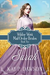 Sarah (Wilder West Book 2) Kindle Edition