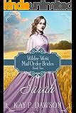 Sarah (Wilder West Book 2)