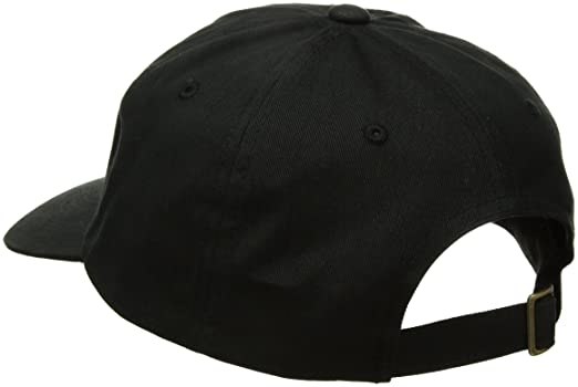 Amazon.com  Brixton Men s Wheeler Low Profile Adjustable Hat 5bfd4ce6e712