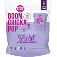 24-Count Angies BOOMCHICKAPOP Sweet & Salty Kettle Corn