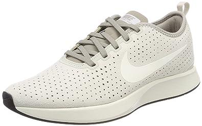Nike Herren Dualtone Racer Prm Gymnastikschuhe Beige Blu (Light Bone/Sail/Cobblestone/Bl)