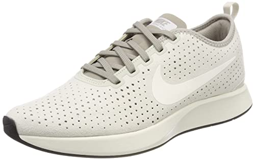 Nike Dualtone Racer PRM, Zapatillas de Gimnasia para Hombre, Azul (Blue Forceobsidianwhiteblac 401), 41 EU