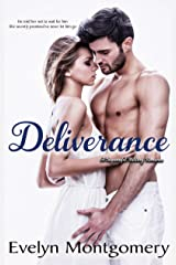Deliverance Kindle Edition
