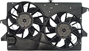 Dorman 620-104 Radiator Fan Assembly