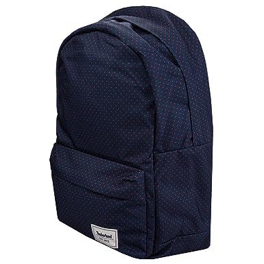 598103103b4 Timberland Crofton 22L Imprimer Casual sac à dos léger avec des poches -  iris noir imprimer  Amazon.fr  Vêtements et accessoires