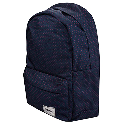 ad63b64ecc3 Timberland Crofton 22 Litre Print Backpack in Navy - One Size ...