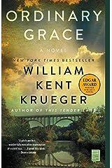 Ordinary Grace: A Novel Paperback