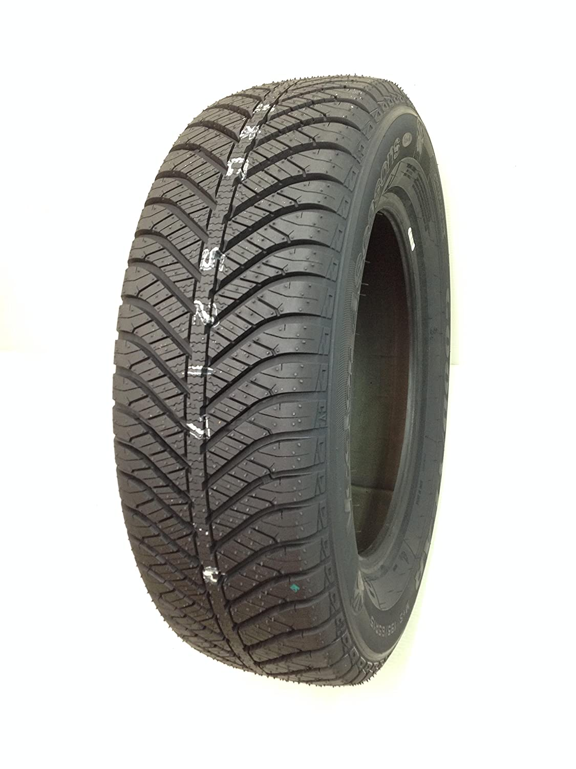 GOODYEAR(グッドイヤー) オールシーズン Vector 4Seasons Hybrid 185/70R14 88H B01J50NY4O