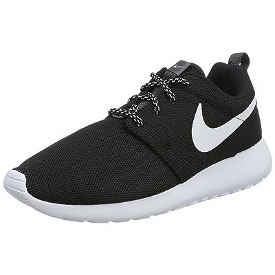 W Roshe Running Nike De Entrainement FemmeNoir OneChaussures PnkX0w8NOZ