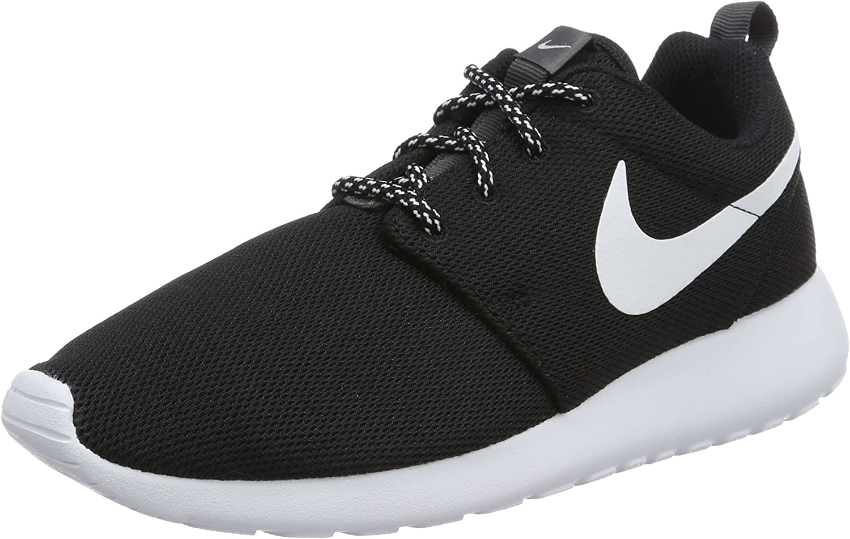 Elegante Nike Roshe One Winter Low Schuhe Damen Rot Nein