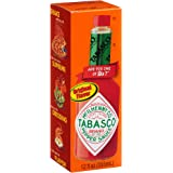 Tabasco Original Flavor Pepper Sauce Brand 12 Fl oz