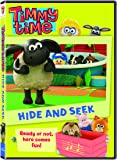Timmy: Hide And Seek