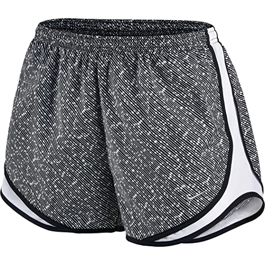 3111bc4e4f3f NIKE Meteor Dri-Fit Tempo Shorts Cosmic For Women at Amazon Women s ...
