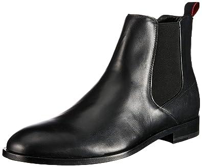 d573fed5ab5cb HUGO Herren Smart cheb lt Chelsea Boots  Amazon.de  Schuhe   Handtaschen
