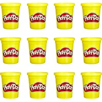 Deals on 12-Pack Play-Doh Bulk Non-Toxic Modeling Compound 4oz