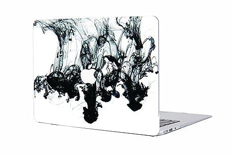 Funda MacBook Pro 15 - AQYLQ Carcasa Macbook Pro 15 Retina [Minimalismo] Funda rígida para MacBook Pro Retina 15 pulgadas (A1398) - Diseño artístico ...