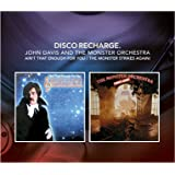 Disco Recharge: Ain't That Enough For You/The Monster Strikes Back - Special Edition