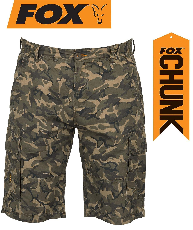 Fox Chunk Short - Kurze Hose